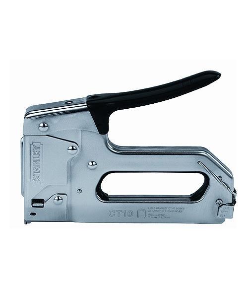 Grapadora manual stanley ct 10 ref 13867483 leroy merlin - Grapadora de mano ...