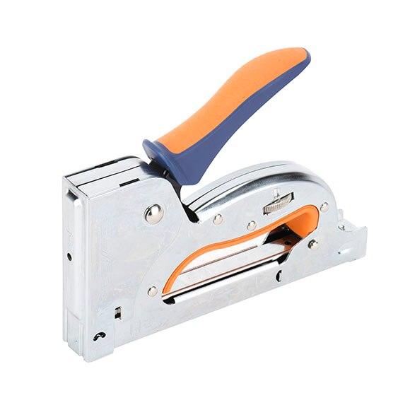 Grapadora manual dexter ts 5692 ref 18085823 leroy merlin - Grapadora de mano ...
