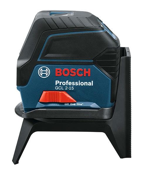Laser Bosch Leroy Merlin