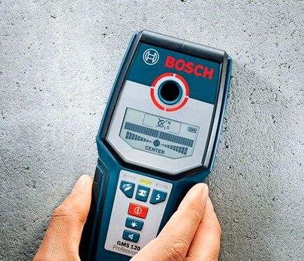 Bosch Detector BLUE