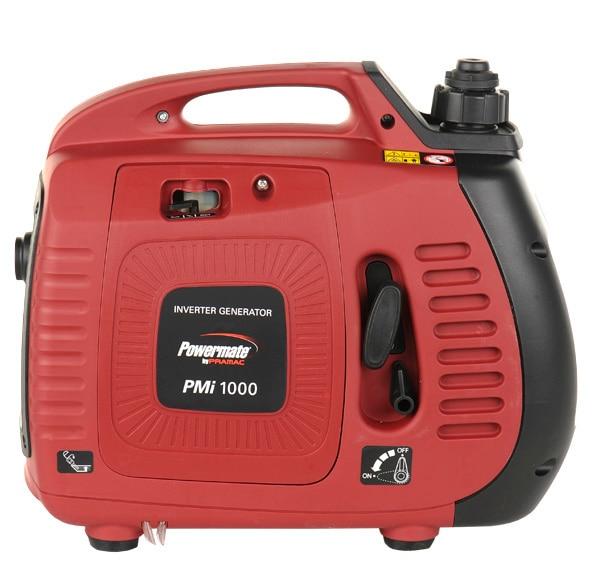 Generador inverter powermate pmi 1000 ref 14944713 for Generatore hyundai leroy merlin