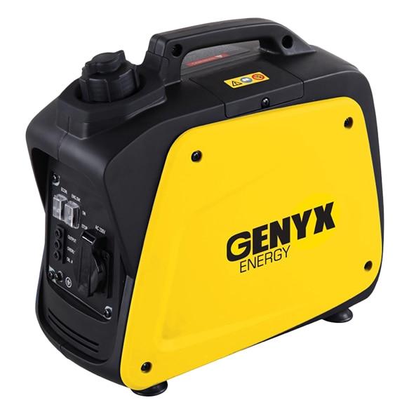 generador inverter genyx g950is ref 16569420 leroy merlin. Black Bedroom Furniture Sets. Home Design Ideas