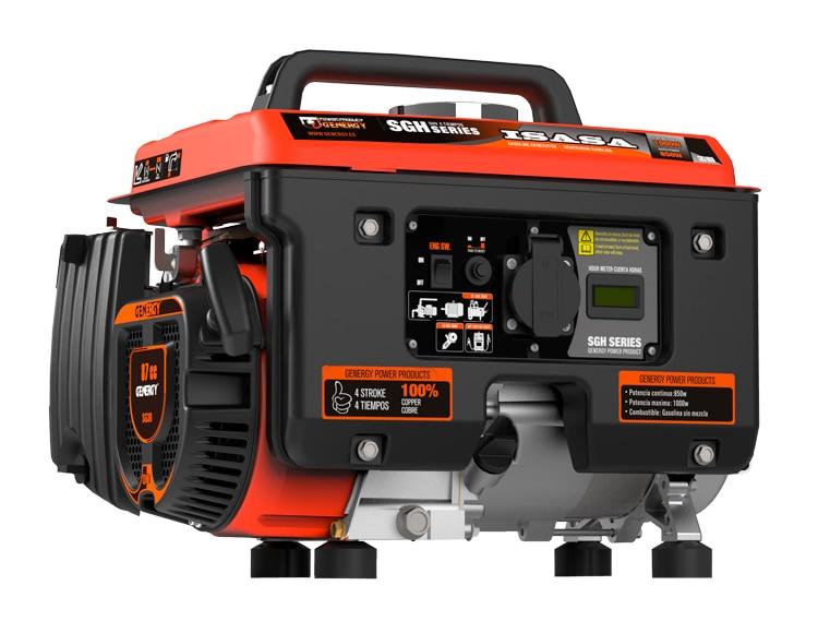 De gas butano bricodepot affordable cool iluminacion - Generador electrico a gas butano ...