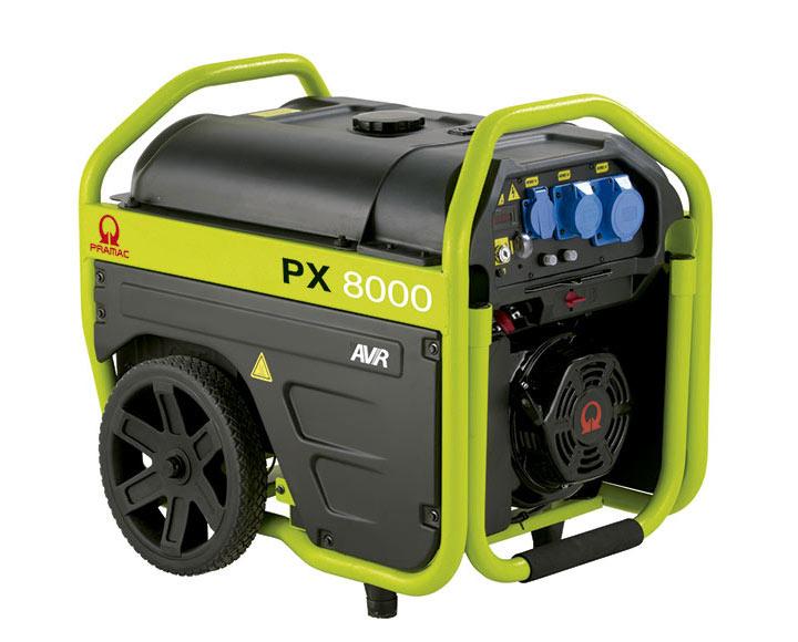 Range rover 4.4 gasolina el gasto del combustible en