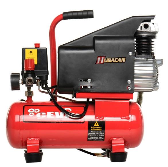 Compresor cevik huracan 6l ref 13562213 leroy merlin - Compresor 6 litros ...