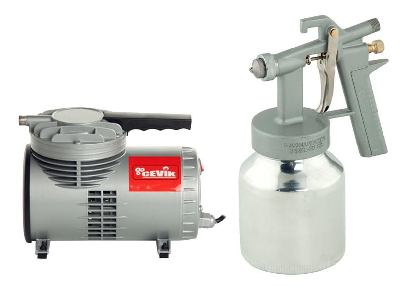 Compresor de aire para casa precio stunning as para - Precio de compresores de aire ...