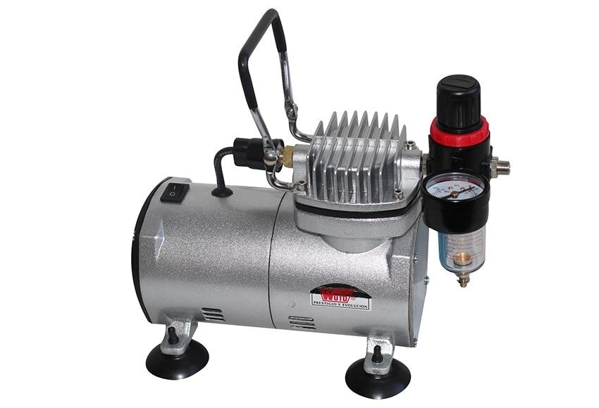 Compresor sagola 7919ca ref 16298996 leroy merlin for Compresor aire leroy merlin