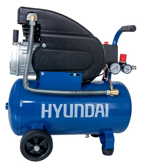 Compresor hyundai ref 81959615 leroy merlin for Generatore hyundai leroy merlin