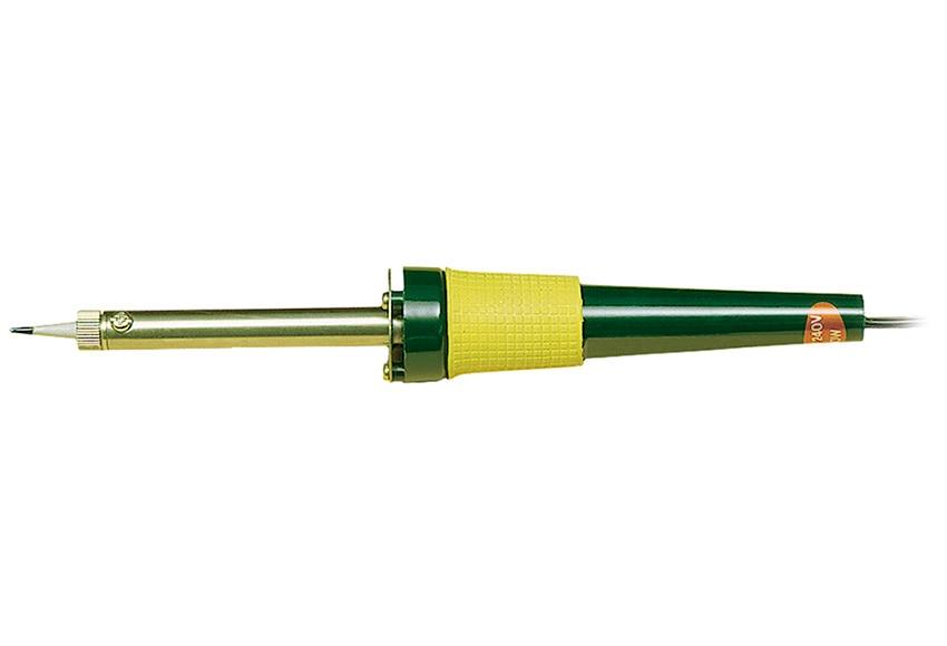 Soldador salki 40w especial electronica ref 13545434 - Pistola de clavos leroy merlin ...