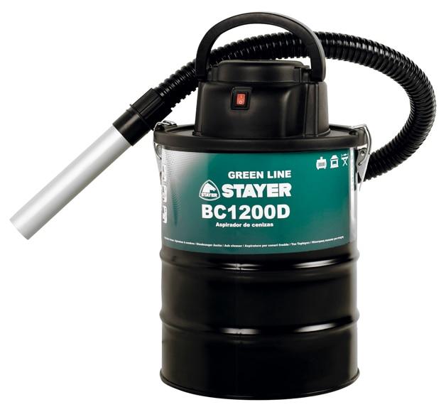 Aspirador de cenizas stayer bc1200b ref 15966846 leroy - Aspiradores de ceniza ...