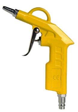 Pistola de inflar cevik ref 14415401 leroy merlin for Pistola aerografo leroy merlin