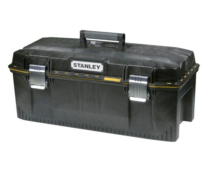 Caja de herramientas impermeable stanley 71 ref 14027636 - Caja de herramientas stanley ...