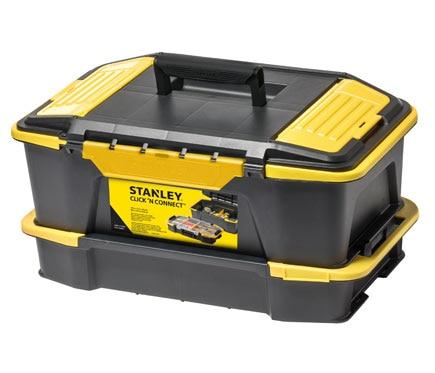 Caja de herramientas stanley ref 16687552 leroy merlin - Caja de herramientas stanley ...