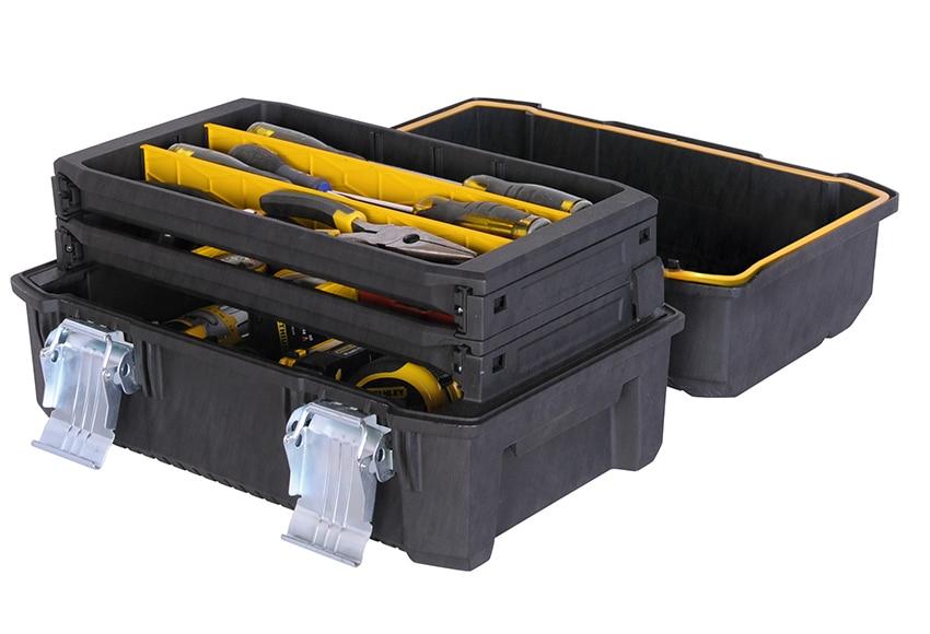 Caja de herramientas impermeable stanley fmst1 71219 ref - Caja herramientas stanley ...