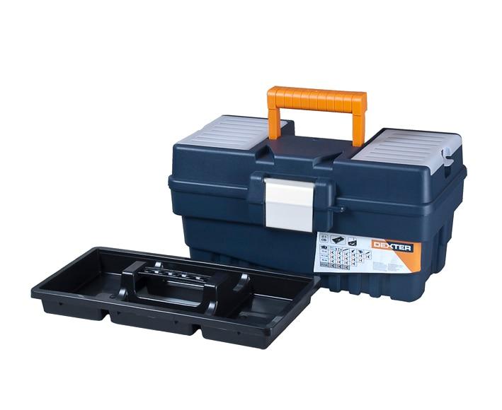 caja de herramientas ref 16985010 leroy merlin