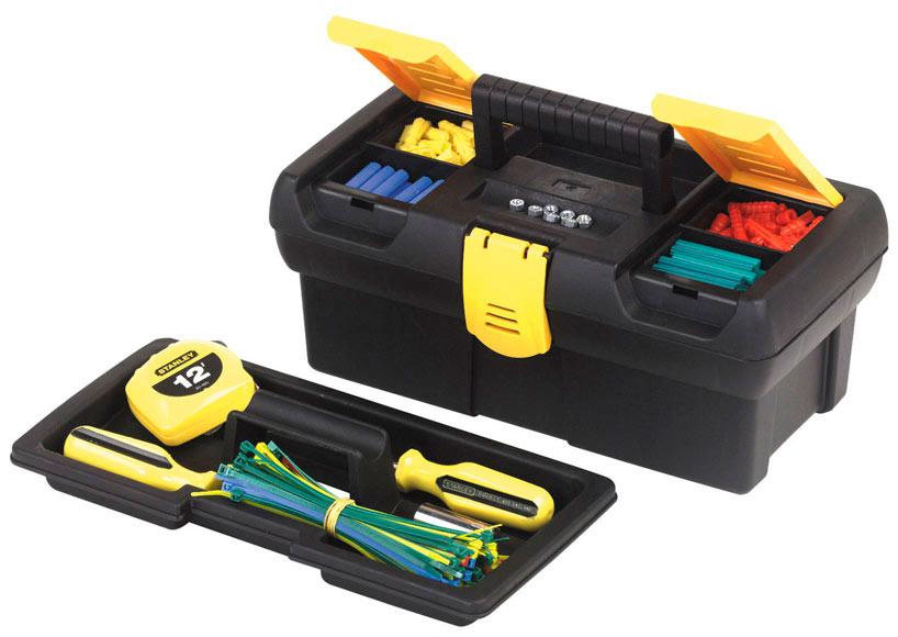 Caja de herramientas stanley 1 93 333 ref 18057123 - Caja con herramientas ...