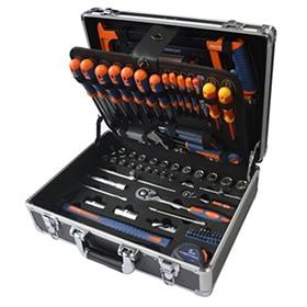 Maletín de herramientas DEXTER 130 PIEZAS 79378bffb521