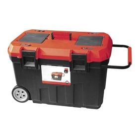 Carros de herramientas leroy merlin for Home depot herramientas