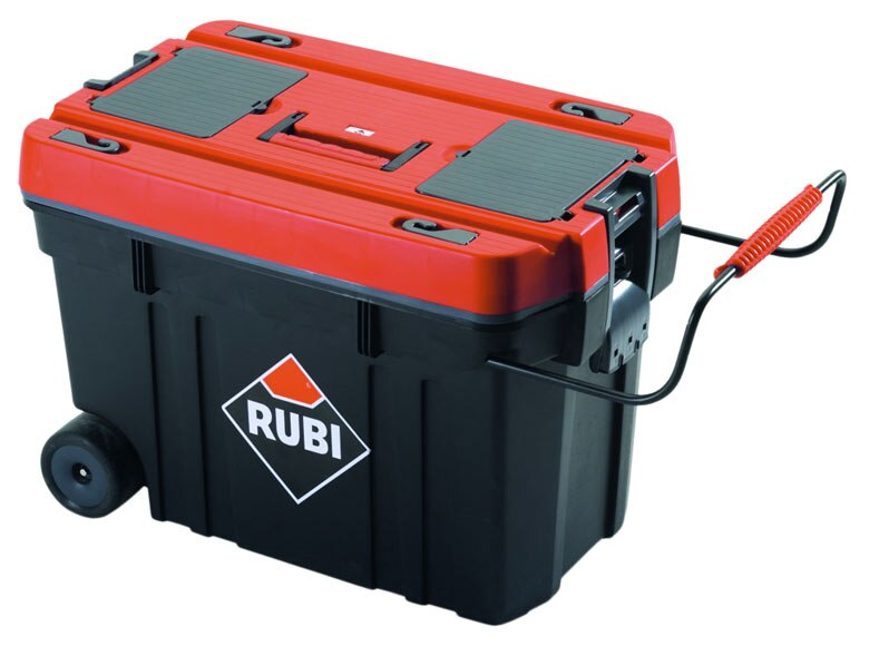 Aparador Hemnes Segunda Mano ~ Carro de herramientas horizontal RUBI Ref 15419733