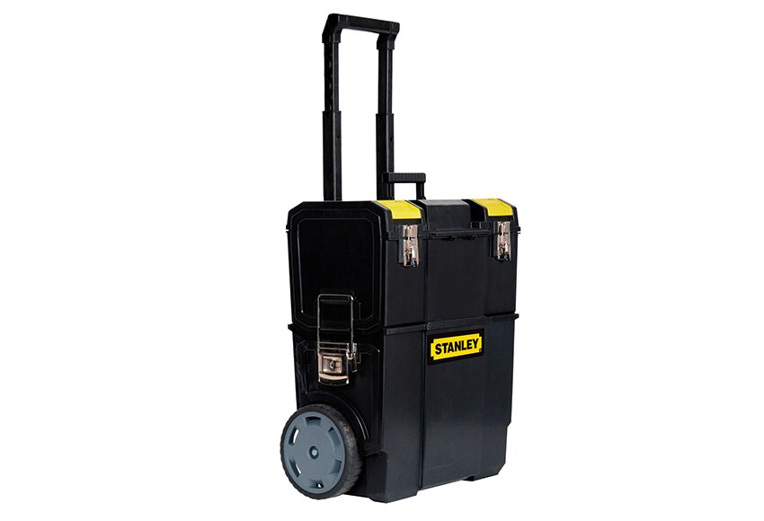 Carro de herramientas vertical stanley 1 70 326 ref - Maletin herramientas con ruedas ...