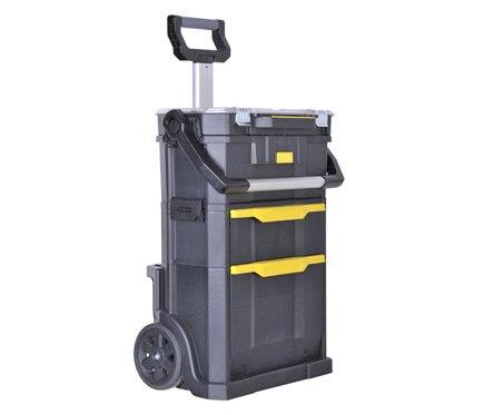 Carro de herramientas vertical stanley stst1 79231 ref - Carros para herramientas ...
