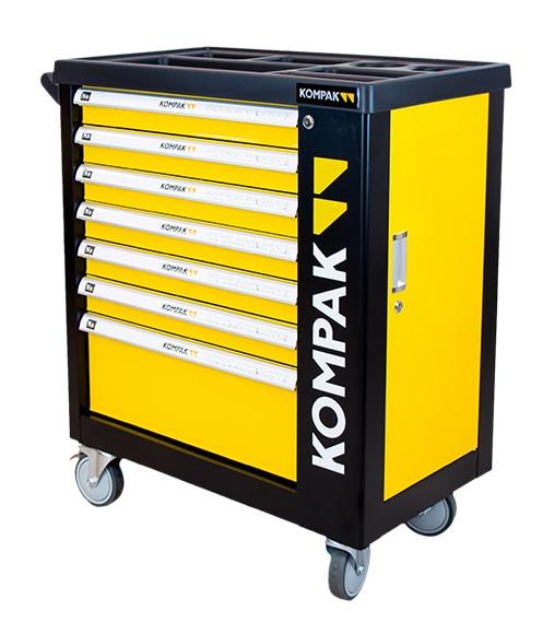 Carro de herramientas vertical hyundai lz10 ref 82010891 for Generatore hyundai leroy merlin