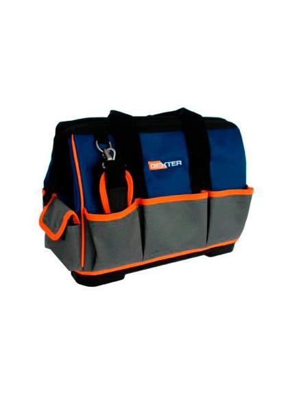 Bolsa de herramientas DEXTER Ref. 14078253 - Leroy Merlin 34c77fda6c7e