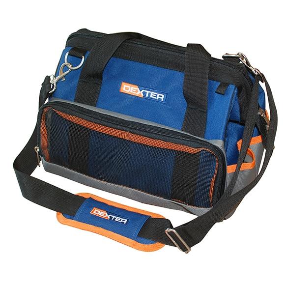 Bolsas y mochilas de herramientas - Leroy Merlin bafd3f8985ce