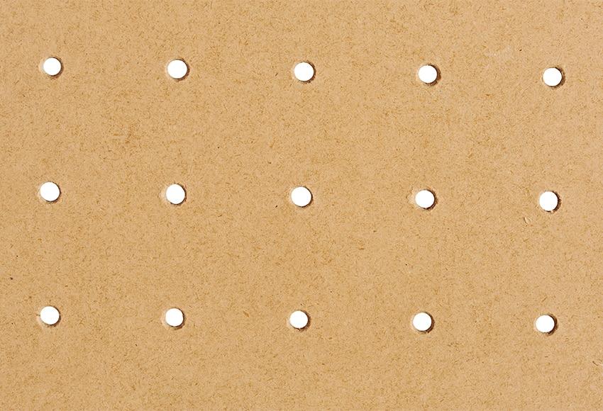 Panel perforado DE 90CM DE ALTO Ref. 12101404 - Leroy Merlin 69a117437bb8