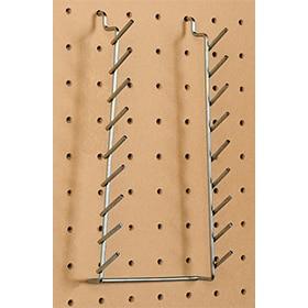 Paneles y ganchos para herramientas leroy merlin - Para colgar llaves ...