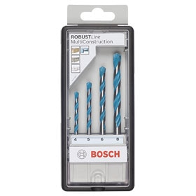 Bosch ROBUST LINE multiusos