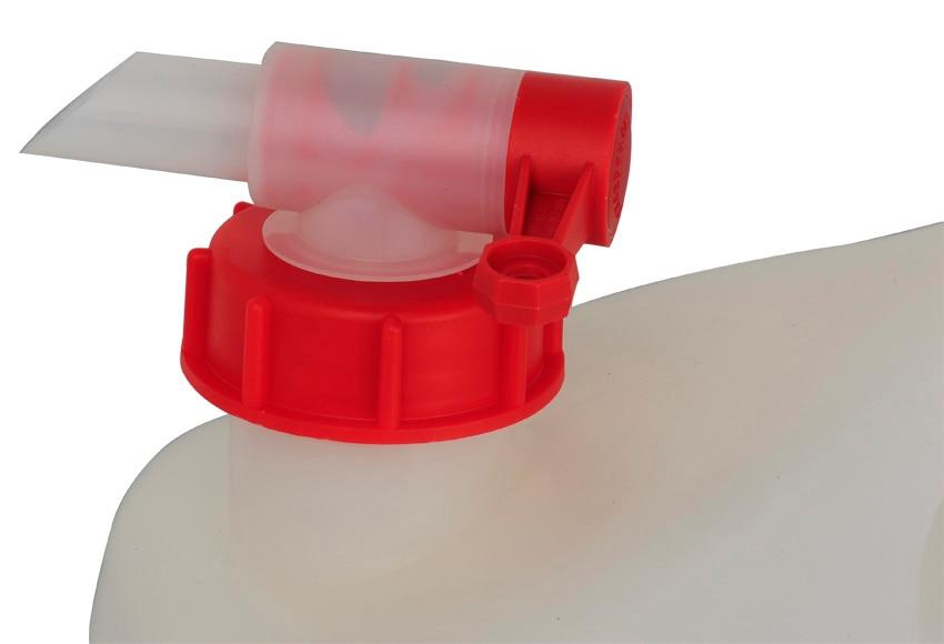 Bid n con grifo tayg 20l de pl stico ref 14905226 leroy - Calentador de agua leroy merlin ...