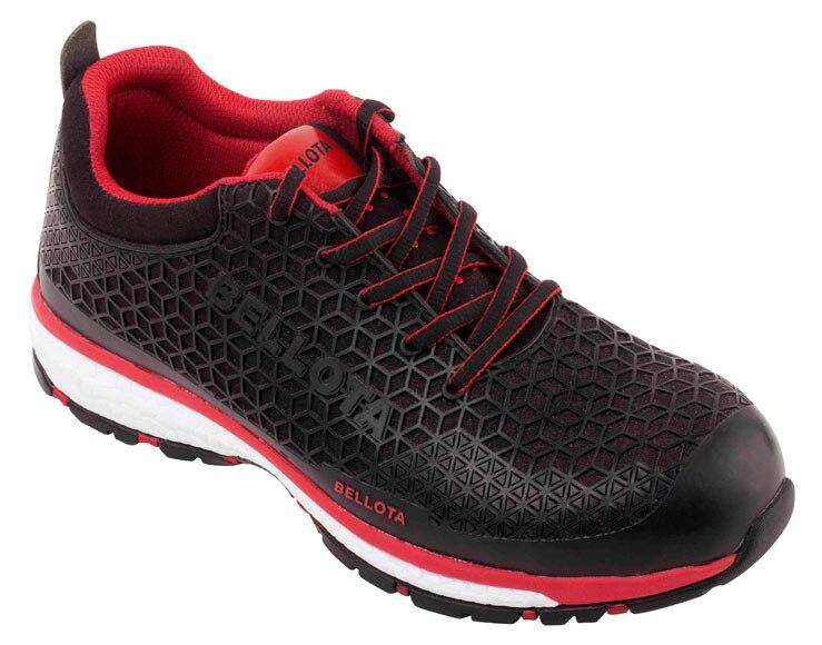 Zapatilla de seguridad bellota 72223b ref 18833843 for Zapatos seguridad leroy merlin