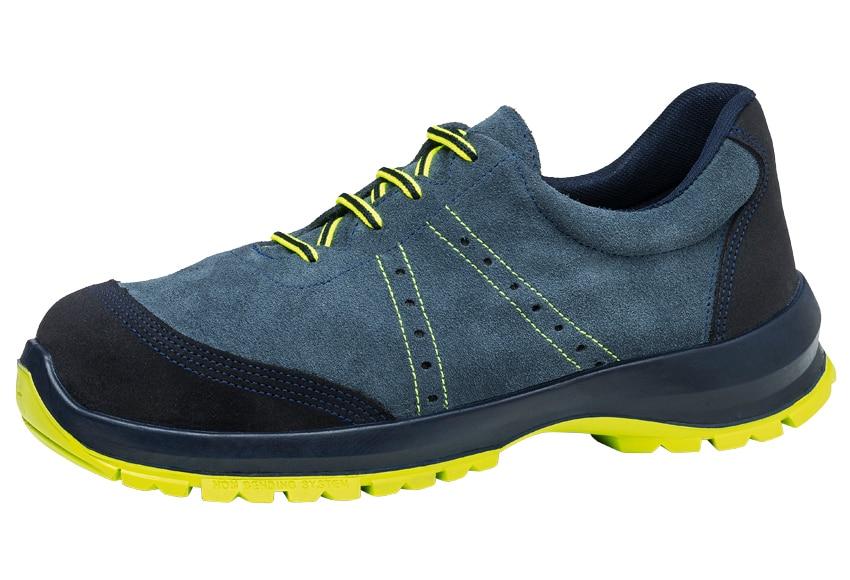 zapato de seguridad robusta acebo ref 19377295 leroy merlin