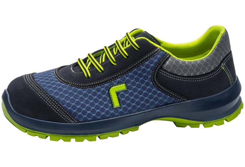 573e86f367c Zapato de seguridad ROBUSTA Acebo fresh Ref. 19409943 - Leroy Merlin