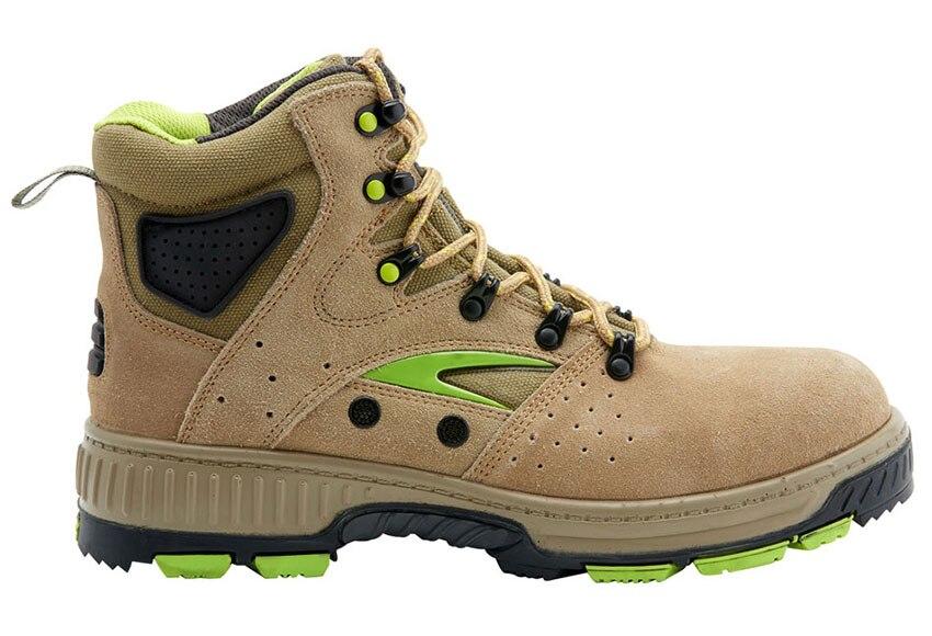 comprar original zapatos para correr ropa deportiva de alto rendimiento Bota de seguridad Bellota EXPLORE 72218 Ref. 17775226 ...