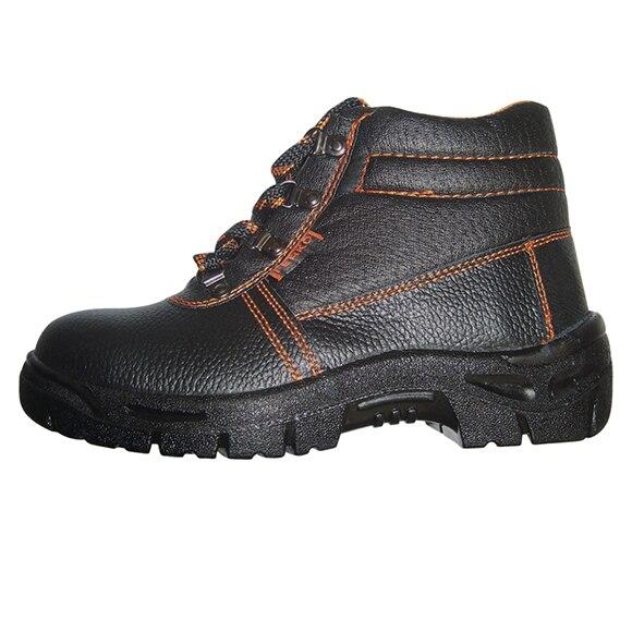 Bota de seguridad ferko ferko zf138 36cf ref 14756112 for Zapatos seguridad leroy merlin