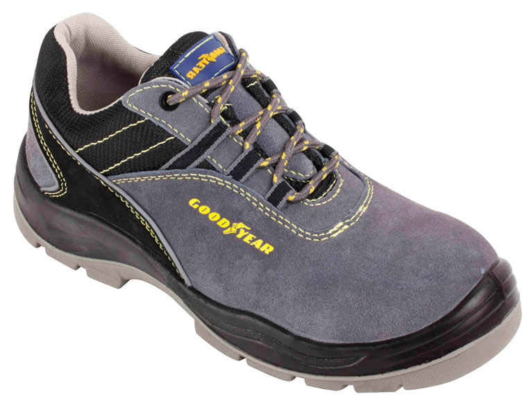 Zapato de seguridad goodyear g138109c ref 18827312 for Zapatos seguridad leroy merlin