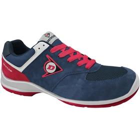 ce4a6fce53f LADY BLUE DUNLOP · Zapato de seguridad ...