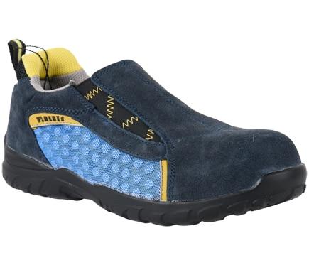 Zapato de seguridad paredes magnesio ref 81886022 leroy for Zapatos seguridad leroy merlin