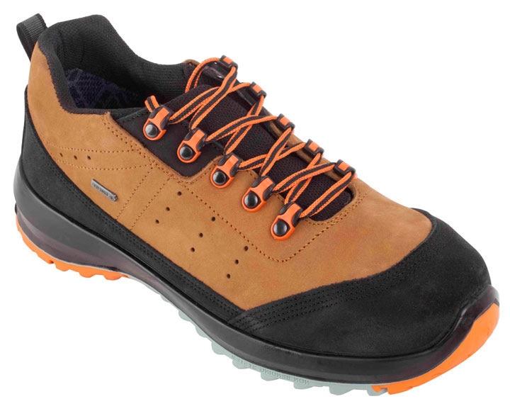 Zapato de seguridad robusta raya ref 19375566 leroy merlin for Zapatos seguridad leroy merlin