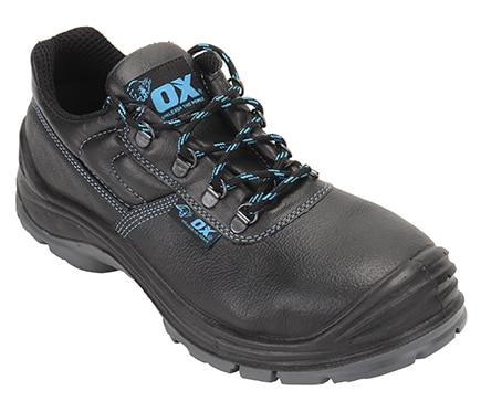 Zapato de seguridad ox s4804 ref 18913510 leroy merlin - Zapato de seguridad ...