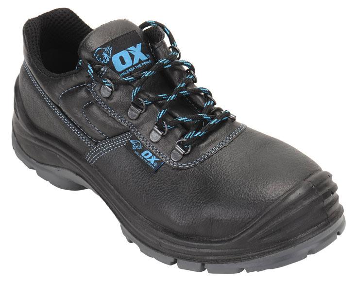Zapato de seguridad ox s4804 ref 18913720 leroy merlin for Zapatos seguridad leroy merlin