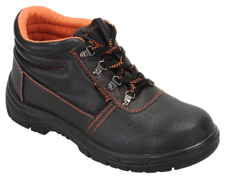 Bota de seguridad ferko zf138 36cf ref 14756084 leroy for Zapatos seguridad leroy merlin