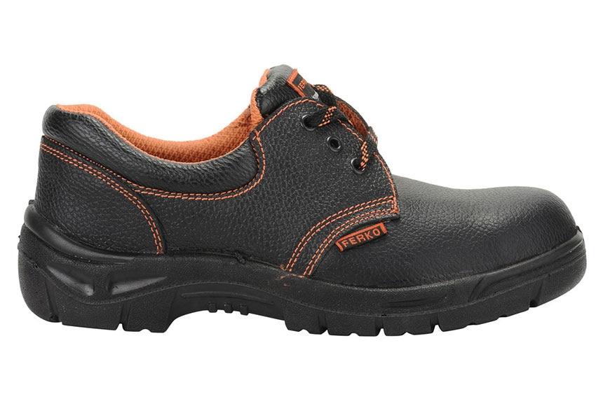 Zapato de seguridad ferko zf1383500f ref 13544860 leroy for Zapatos seguridad leroy merlin