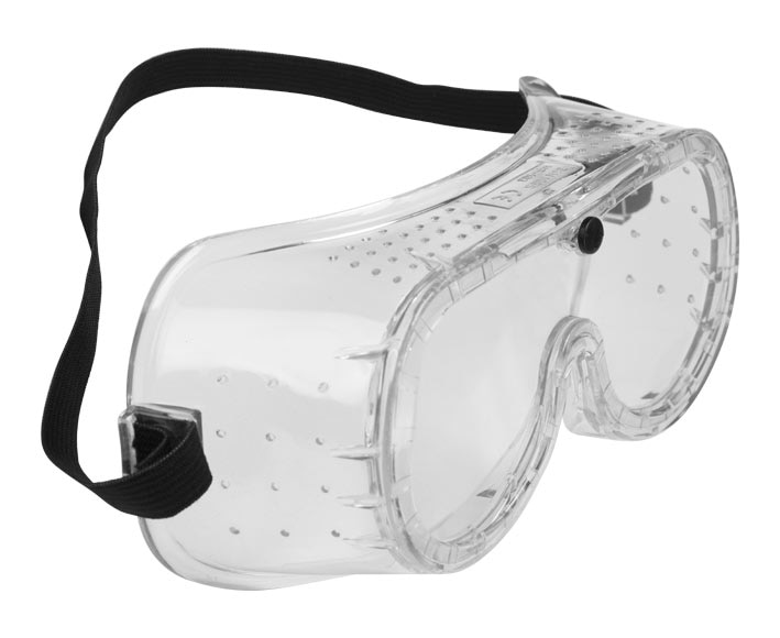 Gafas de protecci n dexter ref 18391702 leroy merlin - Gafas de proteccion ...