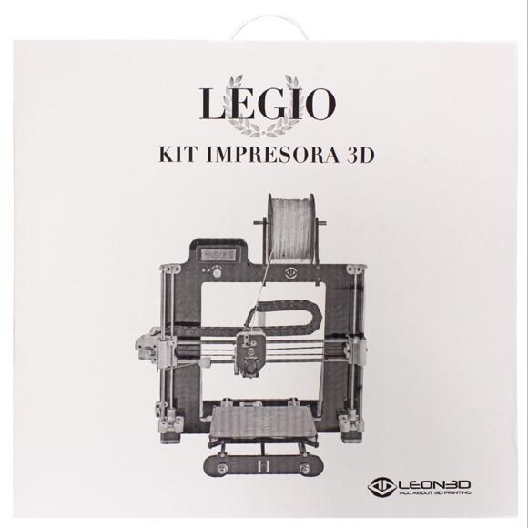 Impresora 3d Legio Ref 18066790 Leroy Merlin