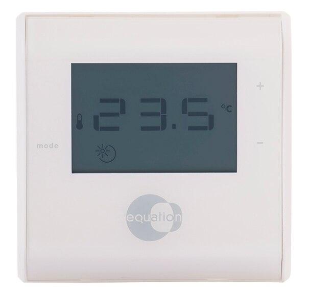 Pin cambiar termostato on pinterest - Cambiar termostato calefaccion ...