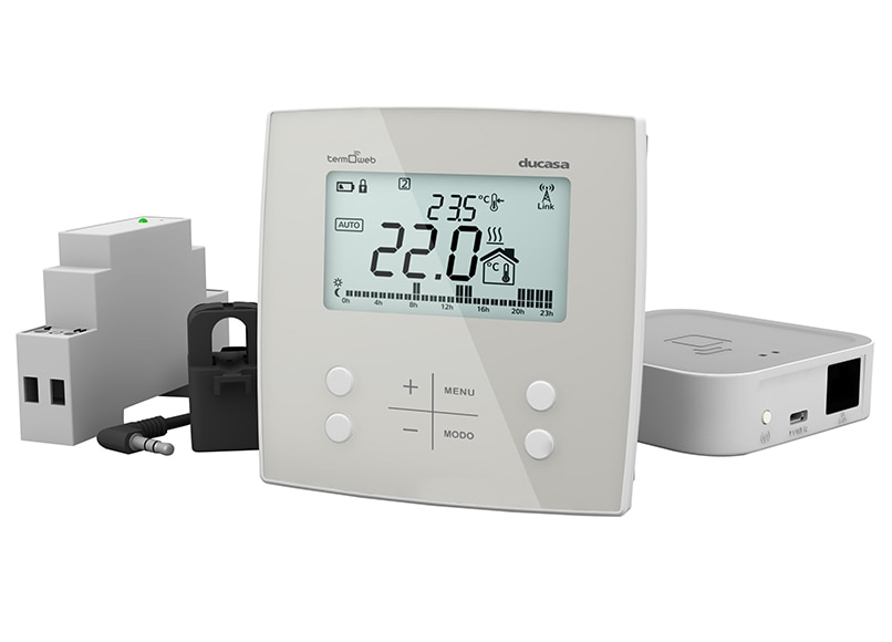 termostato digital ducasa control 3g wifi energy ref