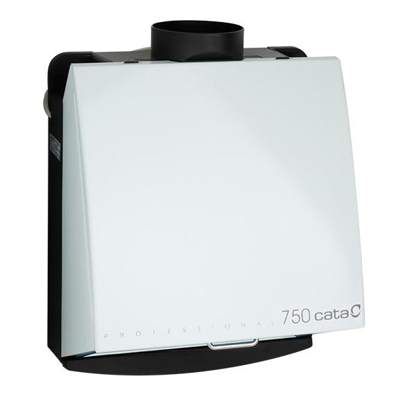Extractor de cocina cata profesional 750 ref 10151890 leroy merlin - Extractor humos cocina ...